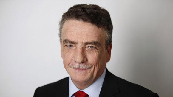 NRW Verkehrsminister Michael Grosckek Foto: Land NRW / R. Sondermann