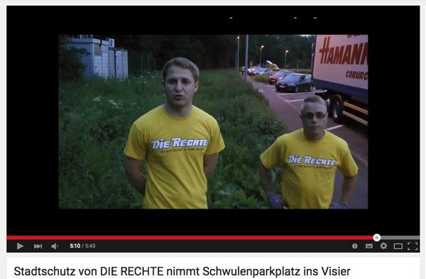 Nazi_schwulenhatz