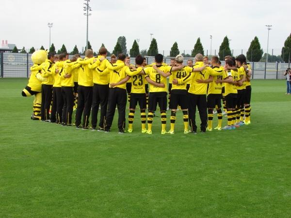 Echte Liebe Wdr Dokumentation über Borussia Dortmund Ruhrbarone