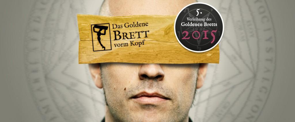 Das Goldene Brett 2015