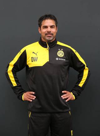 David Wagner. Foto: BVB