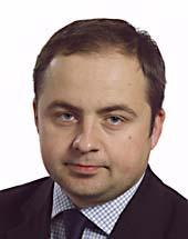 Feige oder völkisch? Polens EU-Minister Szymański (Foto: EU-Parlament)