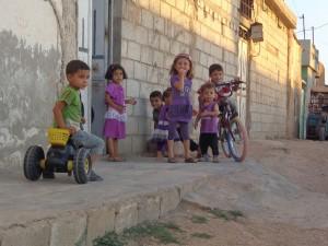 Kinder in Kobane | Foto: www.helpkobane.com
