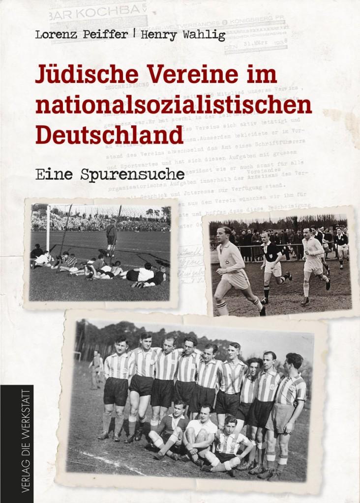 Jüdische Vereine Cover
