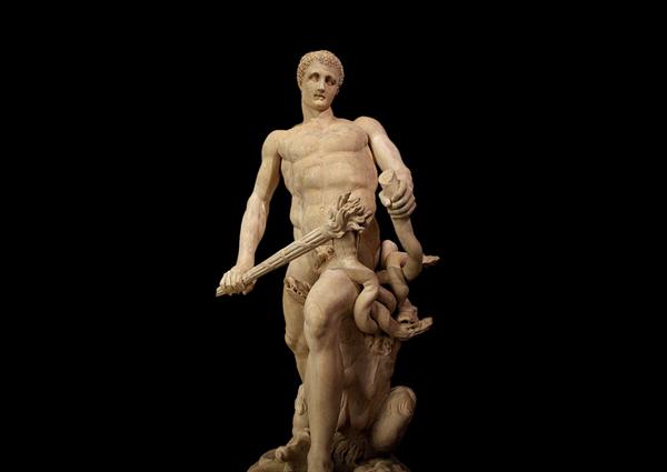 Herkules Bild: Jean-Pol GRANDMONT Lizenz: CC BY-SA 3.0