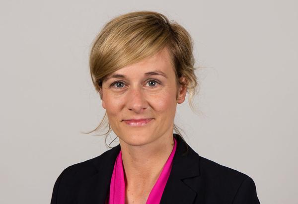 NRW Kulturministerin Christina Kampmann Foto: Sven Teschke Lizenz: CC BY-SA 3.0 de