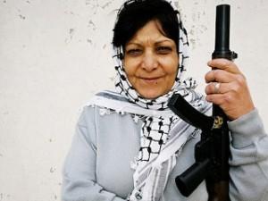 Leila Chaled (2006)