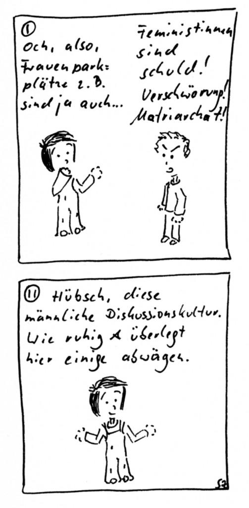 diskussionskultur