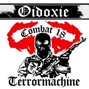 Die heutigen Zeugen gehörten zum unmittelbaren Umfeld der Band Oidoxie. Quelle: discogs.com