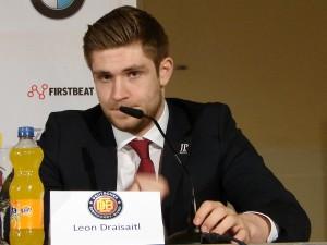 Leon Draisaitl.