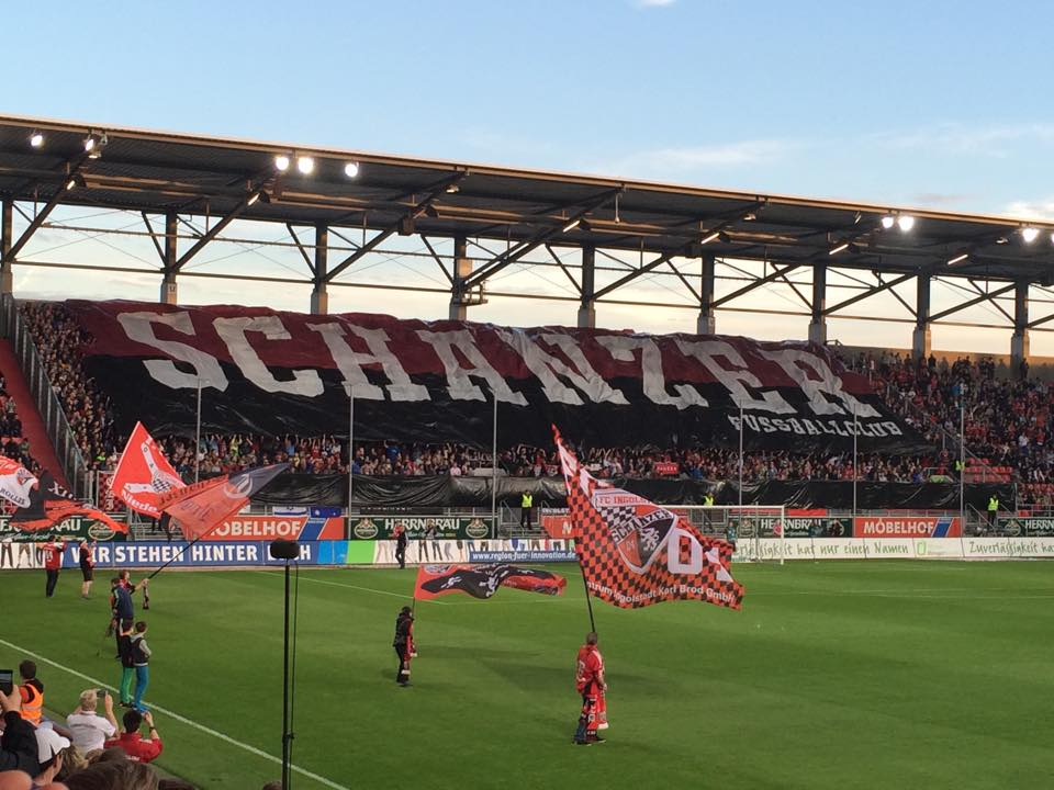 Stadion Ingolstadt