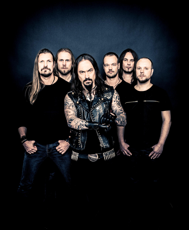PHOTO BY Ville Akseli Juurikkala / © Sony Music Entertainment Finland