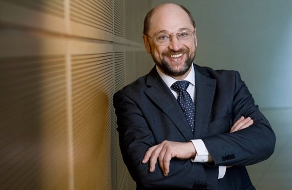 Martin Schulz Foto: http://www.martin-schulz.eu/
