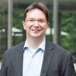 Dr. Michael Blume (Foto: www.blume-religionswissenschaft.de )