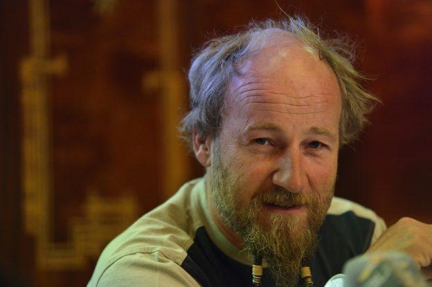 Roland Düringer. (c) Daniel Weber, neuwal.com
