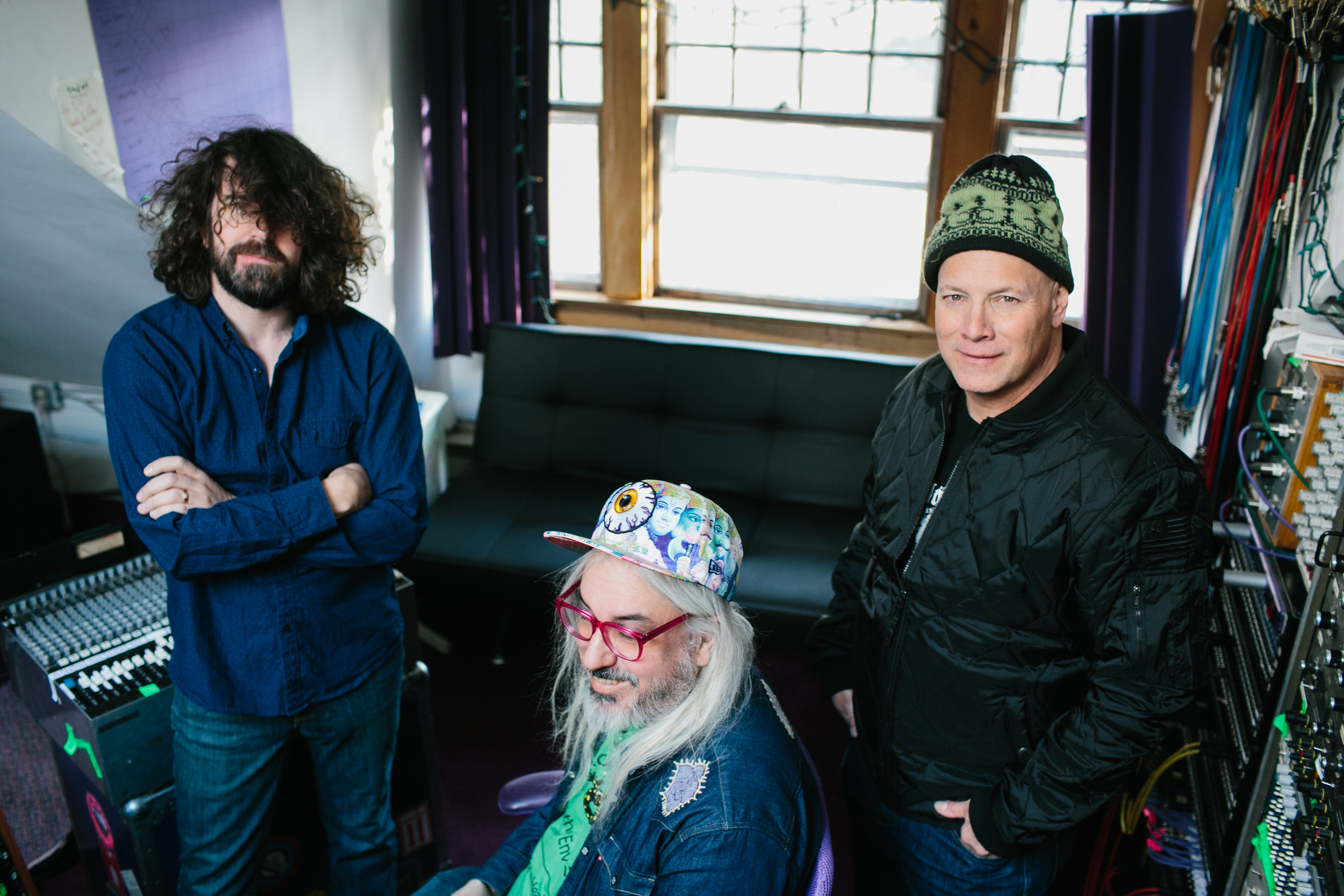dinosaur jr pr sentieren neues album in k ln ruhrbarone. Black Bedroom Furniture Sets. Home Design Ideas