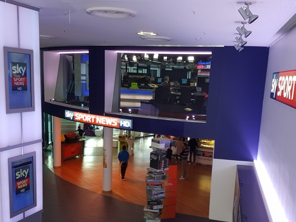 SSNHD: Raus aus der Pay-TV-Nische? – Ab ins 'Free-TV