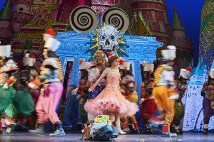 Die Zauberflöte am Theater Dortmund (Foto: Björn Hickmann)