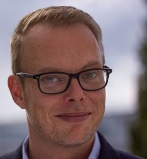 Alexander Klomparend Foto: Mehtap Hörnemann
