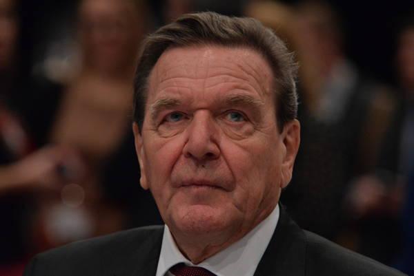 Gerhard Schröder Foto: Olaf Kosinsky Lizenz: CC BY-SA 3.0 de