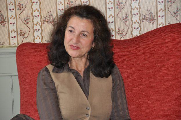 Necla Kelek wird von Lama Kader seit 7 Jahren verleumdet