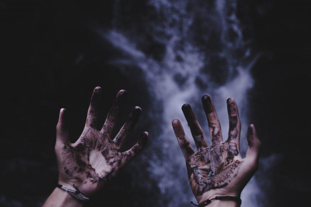 Die gefühlte Wahrheit macht sich weiter die Hände schmutzig
