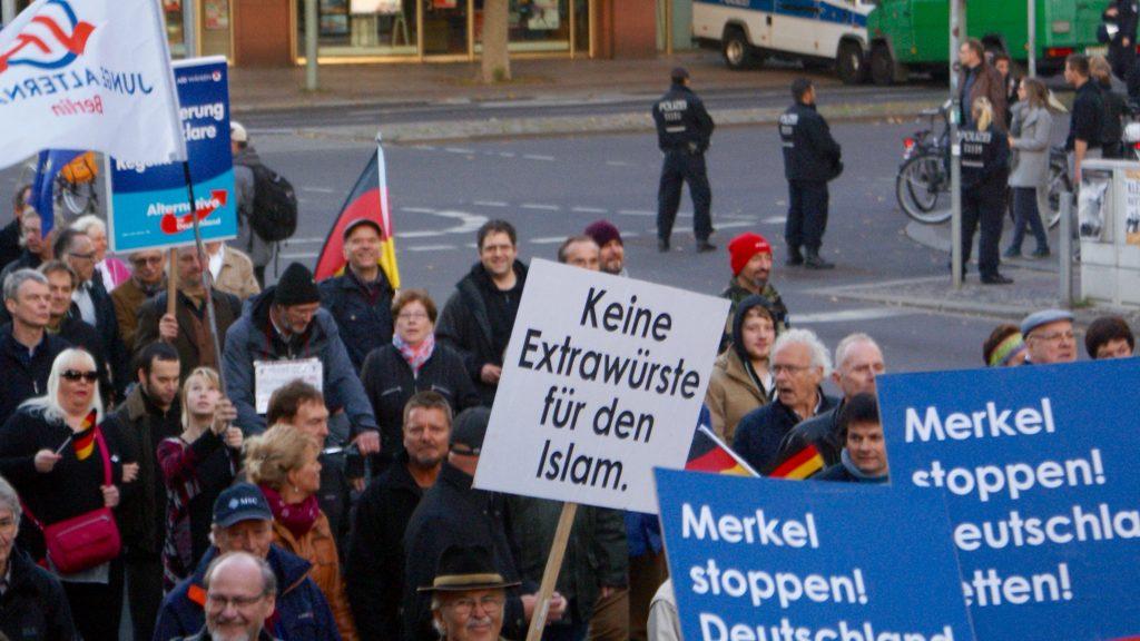 Islamkritik light