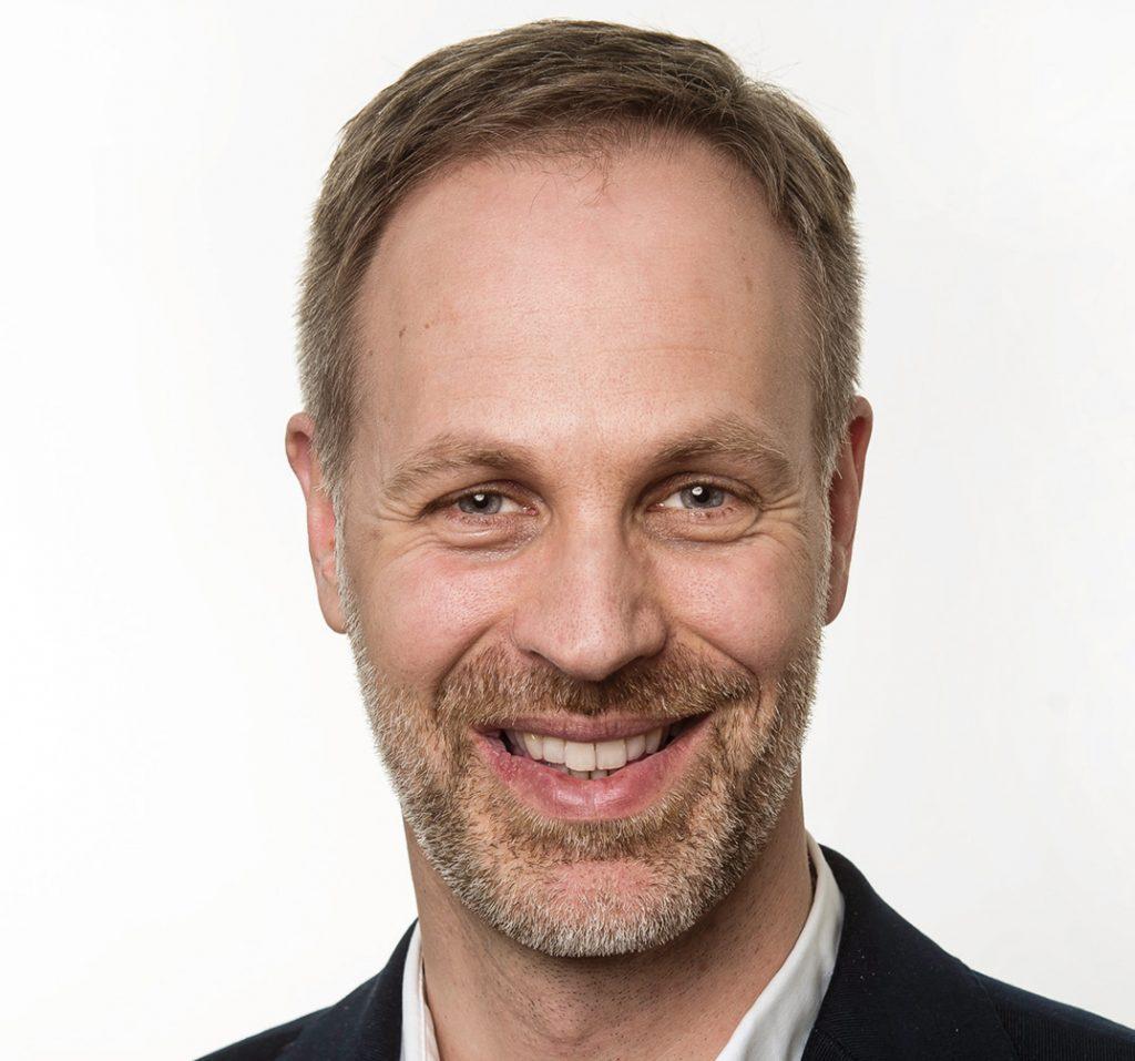 Sebastian Fiedler Ehemann