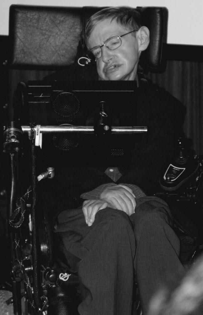 Zum Tod Von Stephen Hawking Ruhrbarone