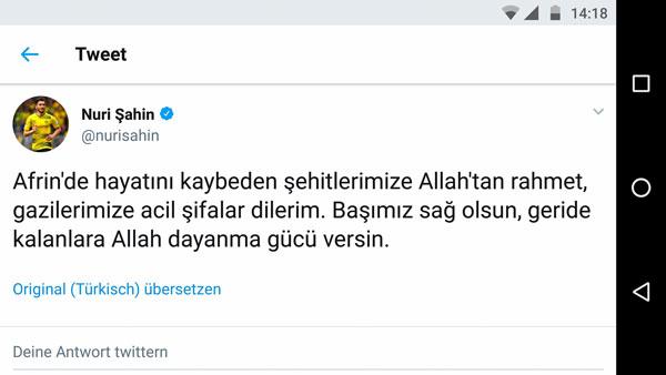 türkische armee stärke
