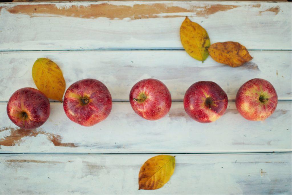 Sparkassenkunden können diese Äpfel nicht mit Apple Pay bezahlen