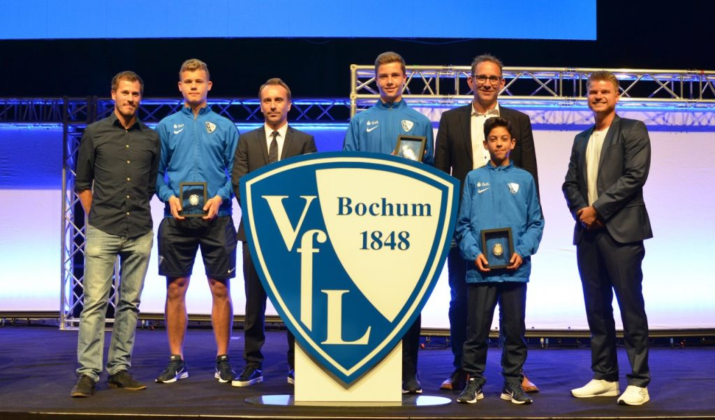 VfL Bochum: The stability of the 2018 normal assembly