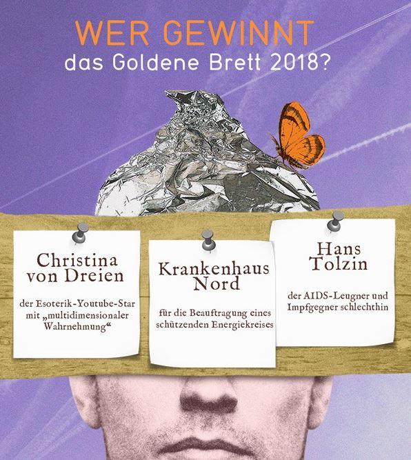 GoldenesBrett2018