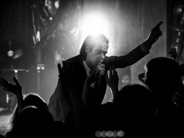 Nick Cave - klare Worte für mehr Toleranz / Foto: Steve Parke