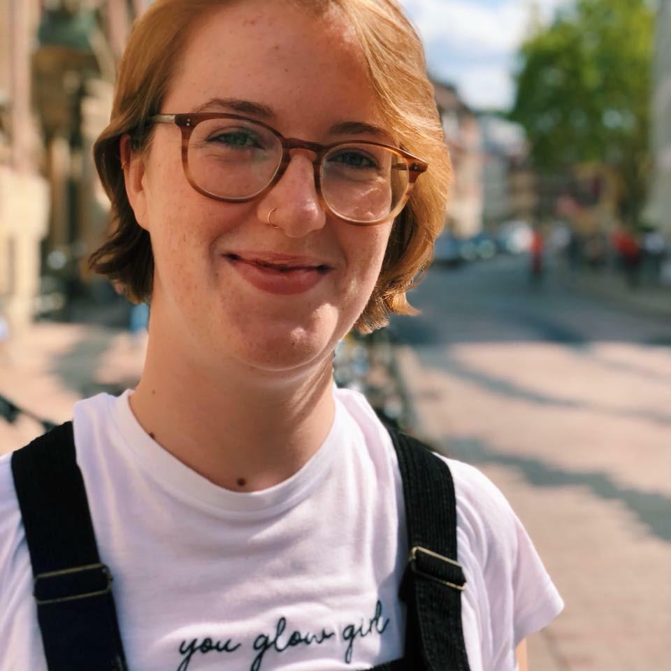 Sophie Frühwald