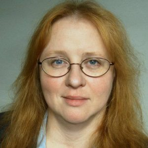Sigrid Herrmann-Marschall