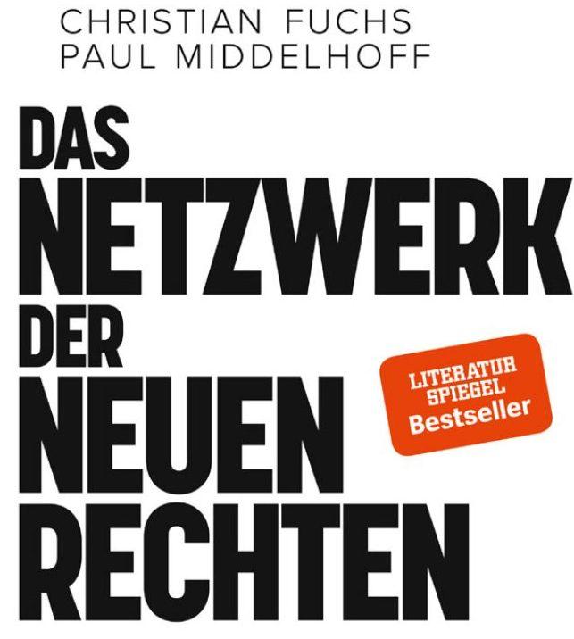 Das Netzwerk der neuen Rechten