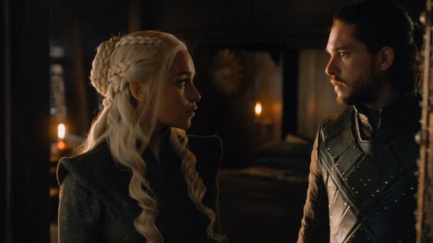 Game of Thrones: Daenerys und Jon - kann das was werden?
