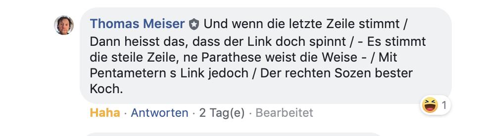 """""""Bürgermeister"""" der Gruppe - und Ruhrbaron: Thomas Meiser unterstützt die Kampagne für Duisburg!"""