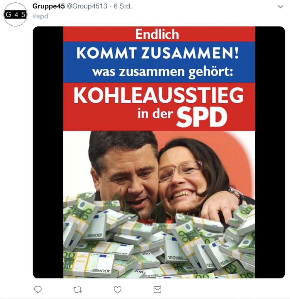Sozen und Geld: Kein heikles Thema; Screenshot