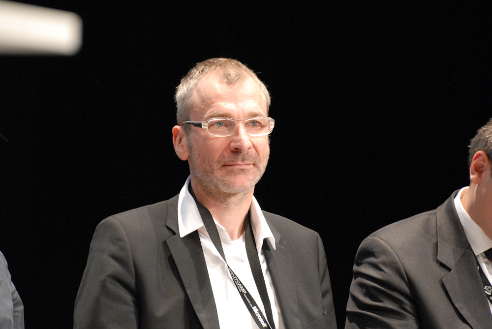 Volker Beck. Foto: Thomas Vogt