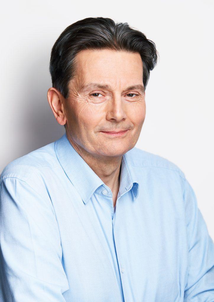 Dr. Rolf Mützenich; Foto: Benno Kraehahn