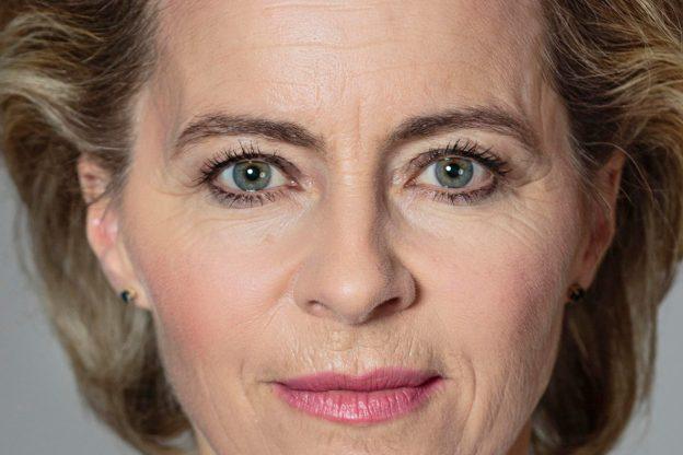 Madame la Présidente: Ursula von der Leyen