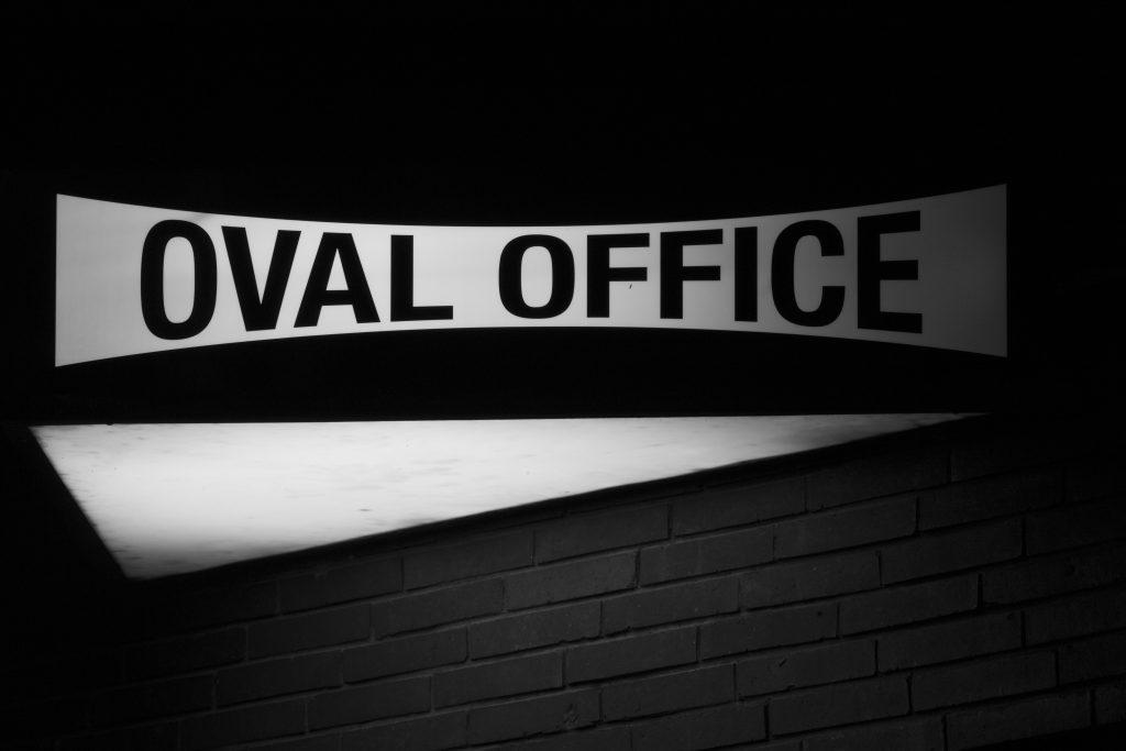 """Das """"Oval Office"""", eine Nachtbar im Keller des Bochumer Schauspielhauses (Foto: Roland W. Waniek)"""