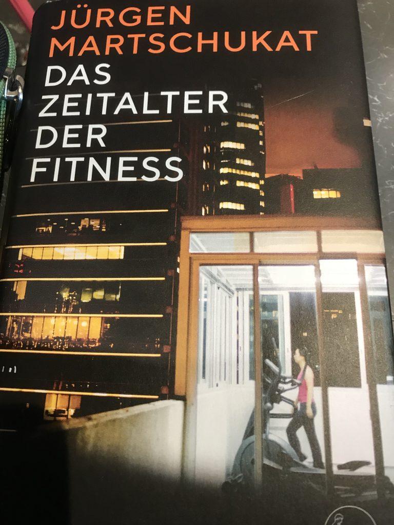 Das Zeitalter der Fitness; Foto: Peter Ansmann