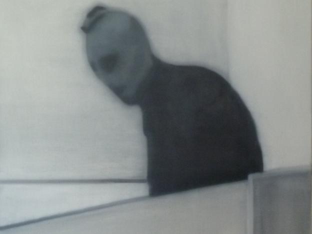 Gemälde eines der Olympia-Terroristen, Xavier Tricot, CC BY-SA 3.0