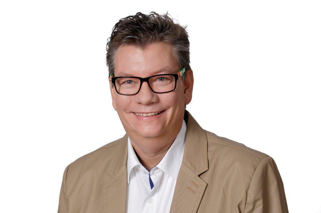 Touristiker Uwe Gerste