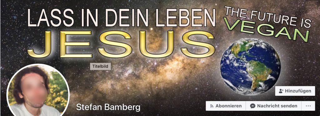 """Große Chancen auf den ersten Platz im Contest """"Titelbilder aus der Hölle""""; Screenshot Facebook"""