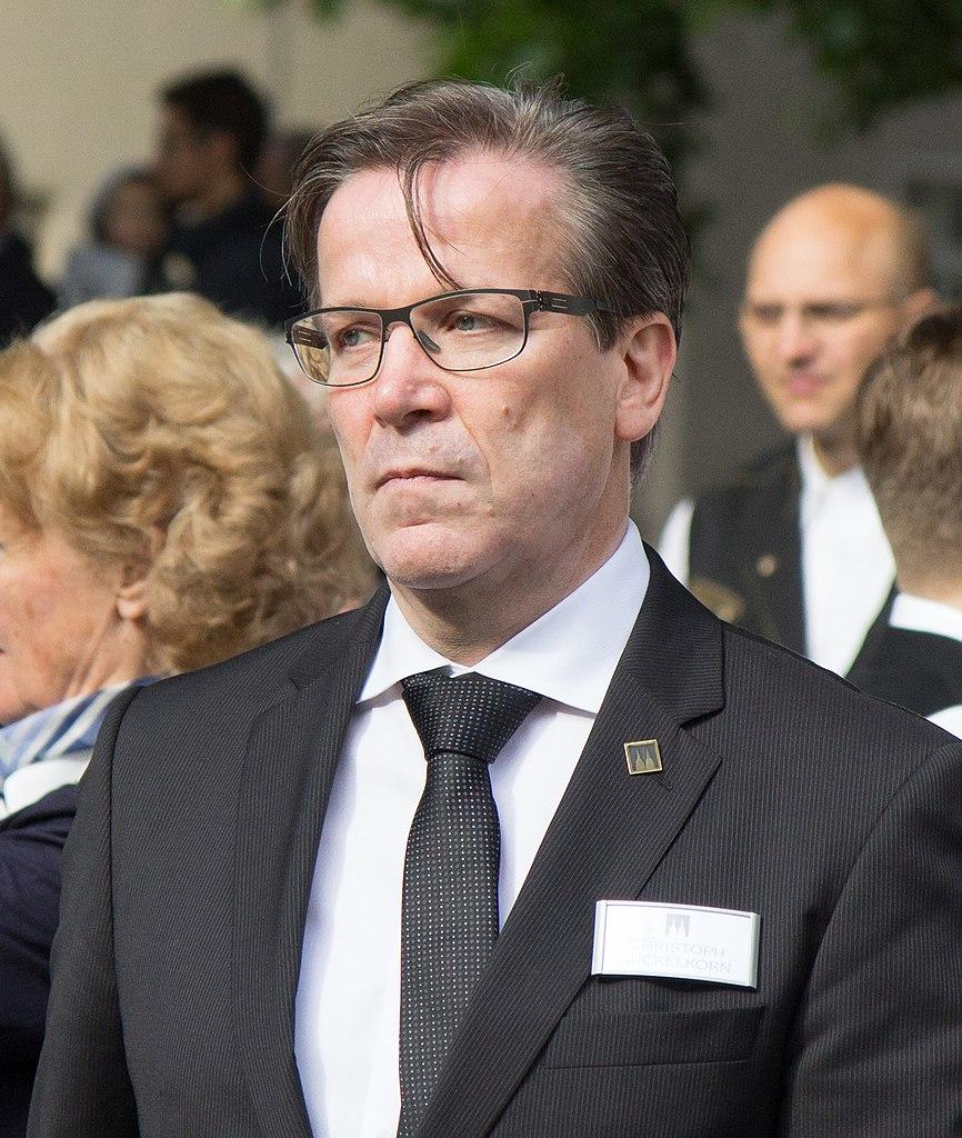 Christoph Kuckelkorn;