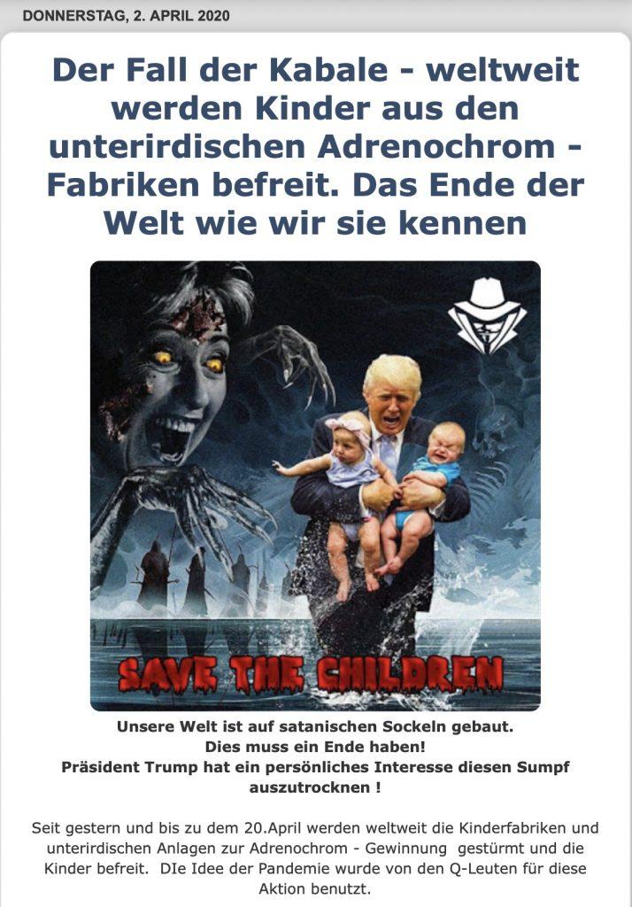 Der Fall der Kabale - Freigeist Forum Tübingen; Screenshot freigeist-forum-tuebingen.de